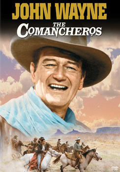 The Comancheros 024543075424