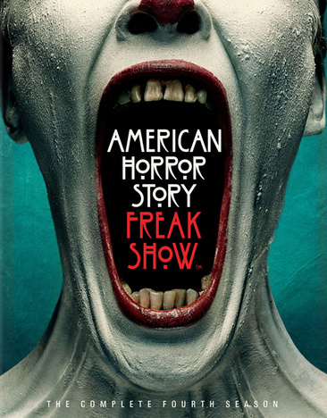 American Horror Story: The Complete Fourth Season 024543079187