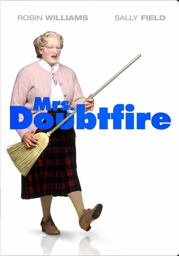 Mrs. Doubtfire 024543086666