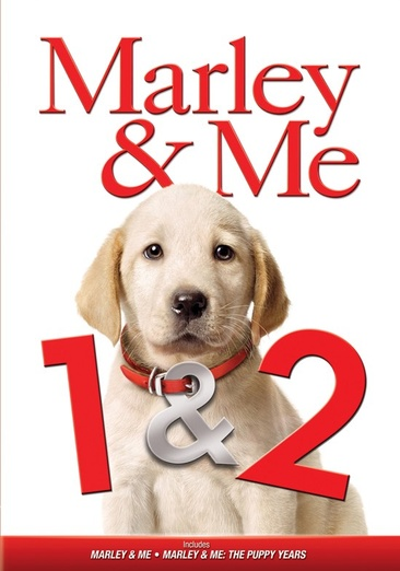 Marley & Me / Marley & Me: The Puppy Years 024543087304