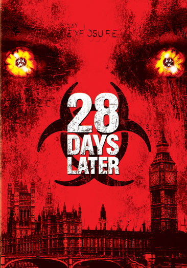 28 Days Later 024543088172