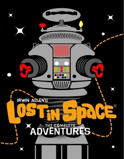 Lost in Space: The Complete Adventures 024543113867