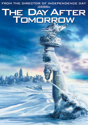 The Day After Tomorrow 024543135548