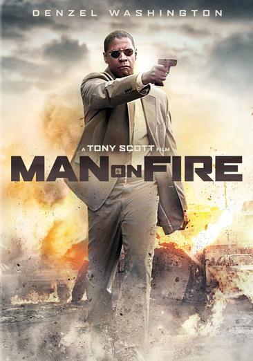 Man On Fire 024543139652