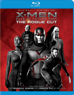 X-Men: Days of Future Past 024543144366