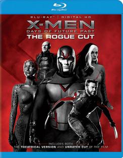 X-Men: Days of Future Past 024543144366