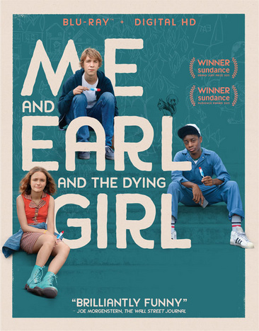 Me and Earl and the Dying Girl 024543146698
