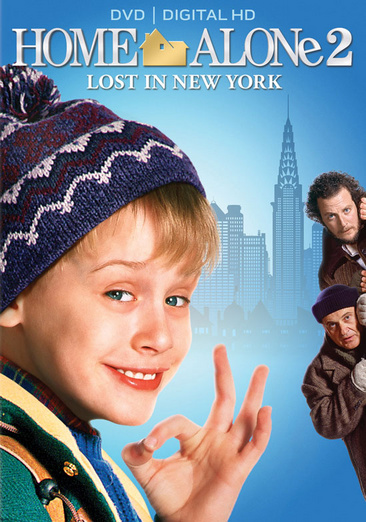 Home Alone 2: Lost In New York 024543152569