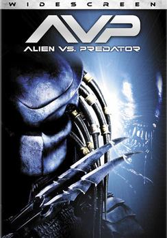 Alien Vs. Predator 024543157090