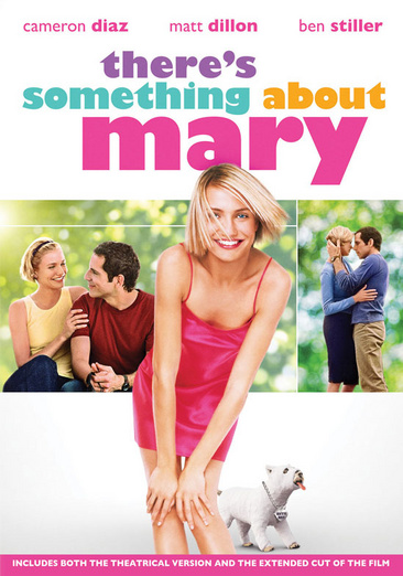 There's Something About Mary 024543168676