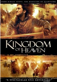 Kingdom of Heaven 024543206408