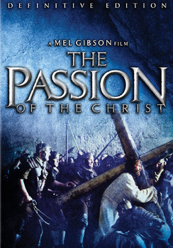 The Passion of The Christ 024543222835