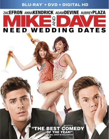 Mike and Dave Need Wedding Dates 024543228127