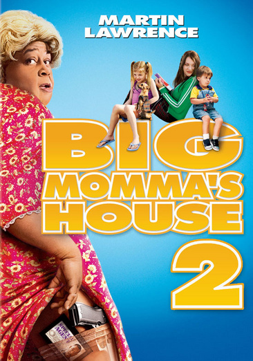 Big Momma's House 2 024543237174