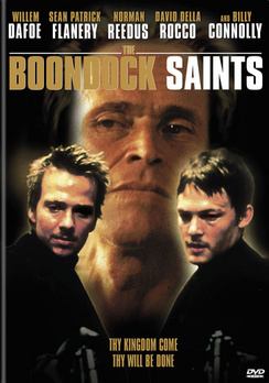 The Boondock Saints 024543268673