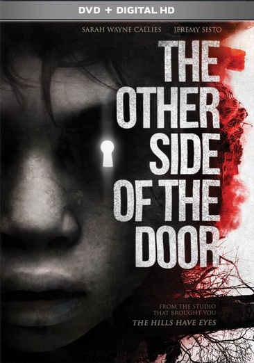 The Other Side of the Door 024543282990