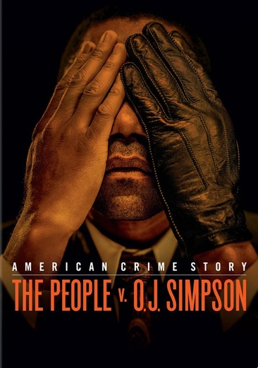 American Crime Story: The People v. O.J. Simpson 024543283430