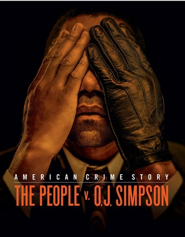 American Crime Story: The People v. O.J. Simpson 024543283461