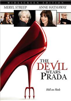 The Devil Wears Prada 024543374404
