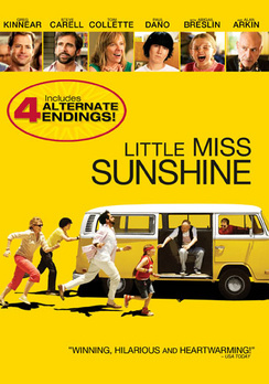 Little Miss Sunshine 024543403319
