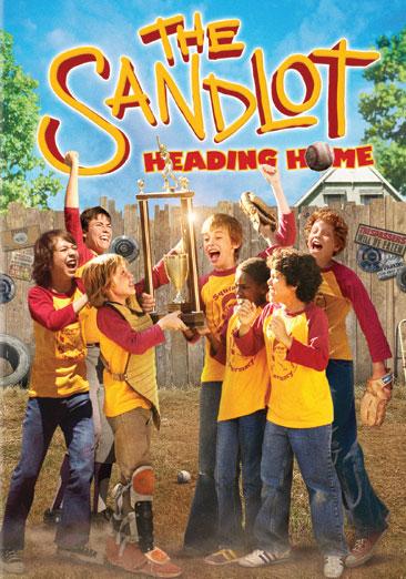 The Sandlot: Heading Home 024543434573
