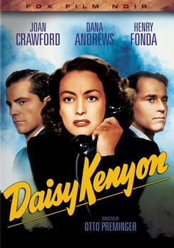 Daisy Kenyon 024543446644