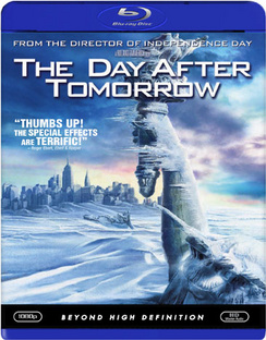 The Day After Tomorrow 024543466727