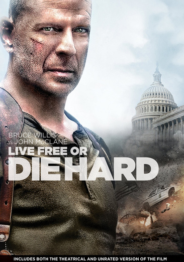 Live Free or Die Hard 024543476160