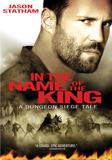In the Name of the King: A Dungeon Siege Tale 024543509110
