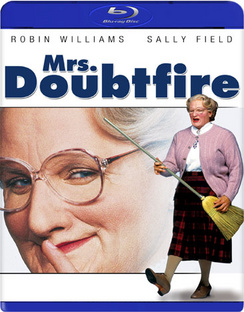 Mrs. Doubtfire 024543516507