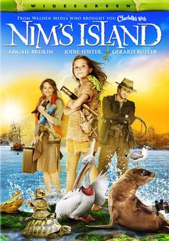 Nim's Island 024543527527