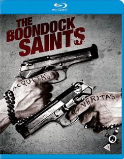 The Boondock Saints 024543538028