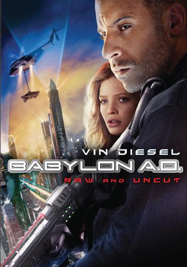 Babylon A.D. 024543543633