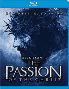 The Passion of The Christ 024543565819