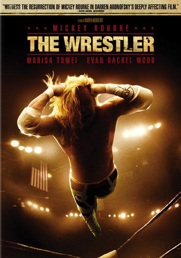 The Wrestler 024543574996