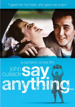 Say Anything... 024543617266