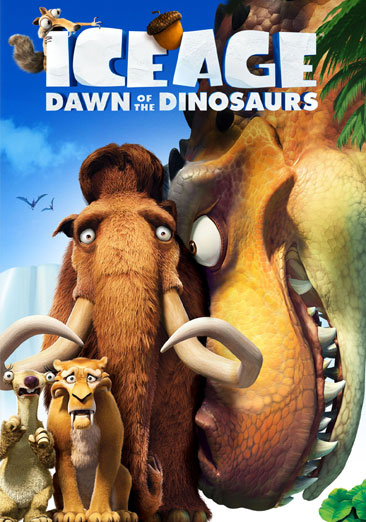 Ice Age: Dawn of the Dinosaurs 024543625124