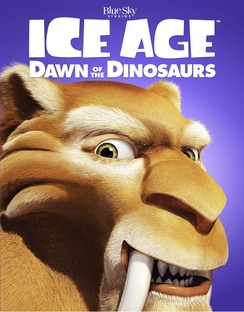 Ice Age: Dawn of the Dinosaurs 024543625223