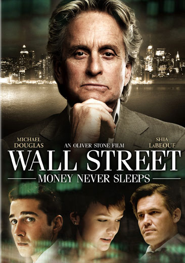 Wall Street: Money Never Sleeps 024543697992