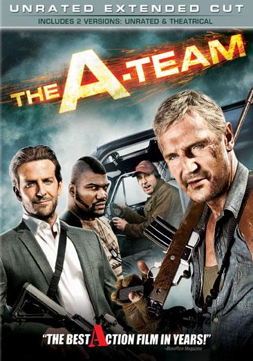 The A-Team 024543701460