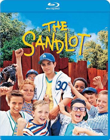 The Sandlot 024543703525