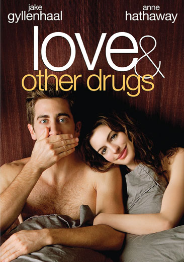 Love & Other Drugs 024543733973