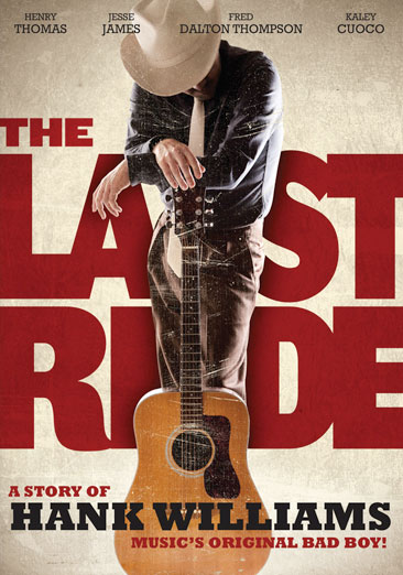 The Last Ride 024543744436