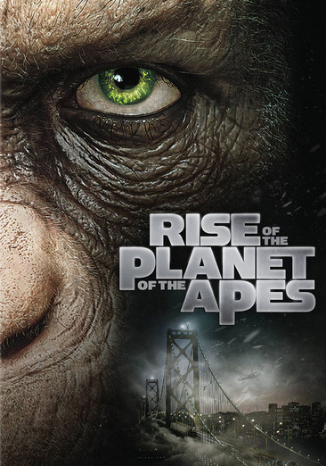 Rise of the Planet of the Apes 024543749851