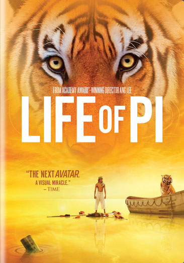 Life of Pi 024543751854