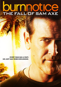 Burn Notice: Fall Of Same Axe 024543753100