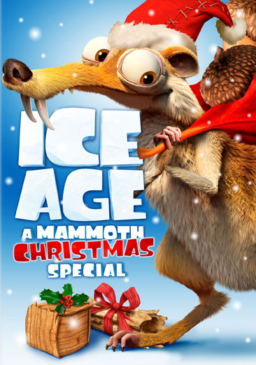 Ice Age: A Mammoth Christmas Special 024543767756