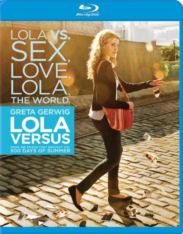 Lola Versus 024543791447