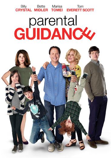 Parental Guidance 024543799887