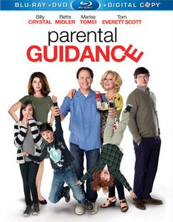 Parental Guidance 024543799955